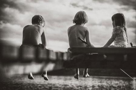 Enfant manipulateurs