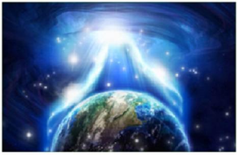 vibrations de la planète