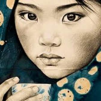 enfant asie