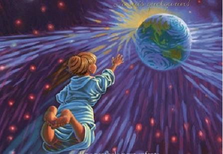 1 ame de la terre