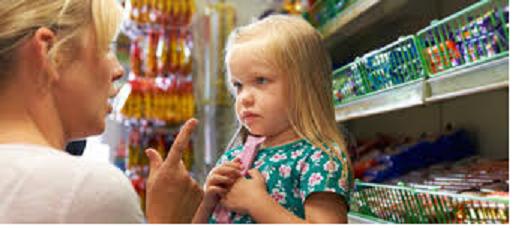 enfant gourmand