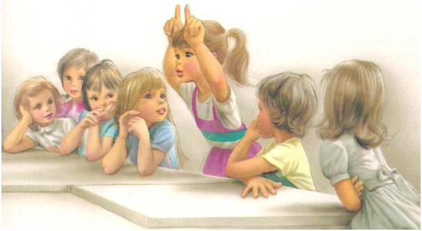 bambin chez francesca