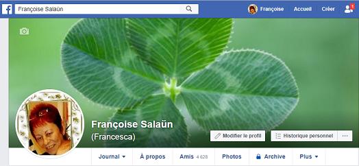 rejoindre Francesca