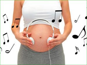 foetus et musique